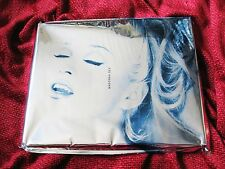 FLAWLESS Madonna SEALED GORGEOUS NO BARCODE #'d PROMO US 1st EDITION Sex Book