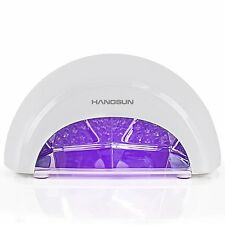 Hangsun UV LED Nail Lamp Nail Dryer Machine UV Gel Lamp Light For Shellac Nail