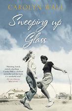 Sweeping Up Glass, Wall, Carolyn