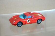 CORGI 314 FERRARI BERLINETTA 250 LE MANS RACING CAR ow