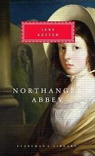 Northanger Abbey (Everyman's Library (Cloth))-ExLibrary