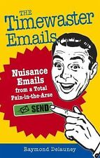 The Timewaster Emails-ExLibrary