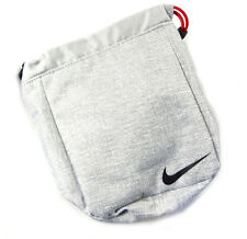 NEW Nike Sport III Valuables Pouch Wolf Grey/Black
