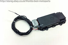 BMW E60 530d (1D) 5 SERIES Car Tracker GPS Transmitter