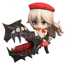 New Anime God Eater 2 Alisa Illinichina Amiella Action Collection Toy PVC Figure