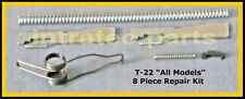 Intratec T-22  8 Piece Repair Kit New USA Manufactured