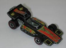 Redline Howheels Black Formula PACK oc10029