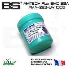 AMTECH RMA223 BGA soldering flux paste 100Grams