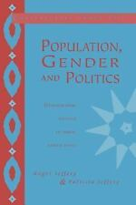 Contemporary South Asia: Population, Gender and Politics : Demographic Change...