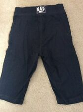 BABY GAP NAVY BLUE JOGGERS WITH FRONT DRAWSTRINGS - 12-18m -BRAND NEW