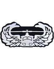 """N-001 Air Assault Badge 4"""" x 7"""""""