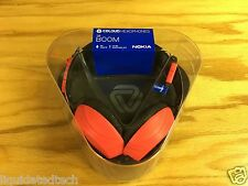 COLOUD Headphones The Boom NOKIA WH-530 Mic Red