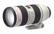 Canon EF 70-200mm f/2.8 II IS L USM Lens