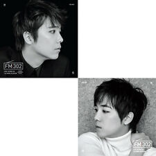 FT ISLAND Lee Hong Gi-[FM302] 1st Mini Album CD+Mini Poster+Photobook+Card K-POP