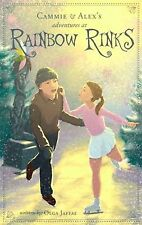 Cammie & Alex's Adventures at Rainbow Rinks SC Olga Jaffae MINT 2ND SKATELAND BK