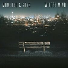 Wilder Mind - Mumford & Sons (2015, CD NEU) 602547270832