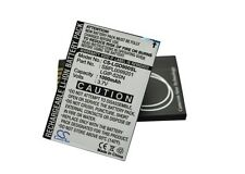3.7V battery for LG GD900 Crystal, BL40 Chocolate, SBPL0099201, LGIP-520N, GD900