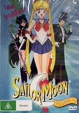 SAILOR MOON VOLUME 19 - CHILDRENS ANIMATED NEW DVD MOVIE SEALED