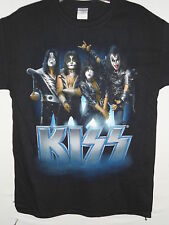 NEW - KISS BAND / CONCERT / MUSIC T-SHIRT EXTRA LARGE