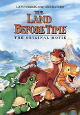 The Land Before Time 2015 by Pat Hingle; Don Bluth; Gary Goldman; John Pomeroy;