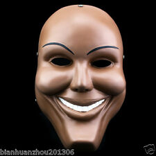 T51 The Purge Horror Halloween Mask Cosplay Custome Collection Wall Mask Craft
