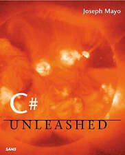 "C# Unleashed, Mayo, Joseph, ""AS NEW"" Book"