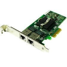 Intel EXPI9402PT Pro/1000 PT Dual Port PCI-E x4 OEM Server Adapter