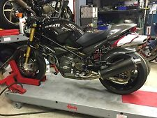 Ducati Monster Full Stainless Exhaust 1993-1999
