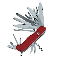 0.9064.XL Victorinox Swiss Army Folding Knife Victorinox WorkChamp XL 09064XL