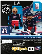 Scott Hartnell OYO Columbus Blue Jackets NHL HOCKEY Figure G1