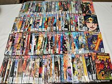 Wonder Woman 1987 Huge Lot!  225 Issues!  Annuals!  Etc.!