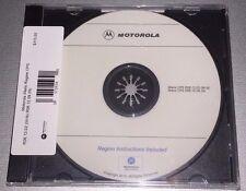 Motorola Programming CPS HT750 HT1250 HT1550 CDM750 CDM1250 CDM1550 + TUNER