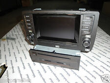 VW RADIO NAVIGATIONSSYSTEM DISCOVER MEDIA NAVI  GOLF 7 5G0035846 !!!! Nr.27