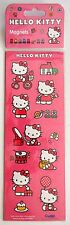 12x Hello Kitty Nevera Imán Cartoon Novedad Divertido De Colores Para Niños Regalo