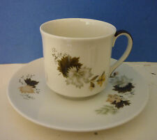 Royal Doulton Westwood cup and saucer
