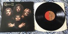 Queen - Queen II EMA 767 - Vinyl LP Record - Original 1975