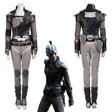 Star Trek Beyond Jaylah Cosplay Costume Outfit Custom Size Halloween Dress