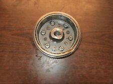 2003 ex400 stater clutch with fly wheel
