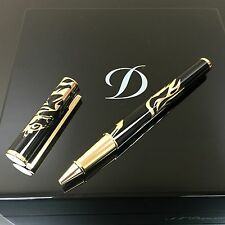 Dupont - Neoclassique Cheval Large Rollerball Pen. New! MSRP $2.705