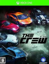 The Crew (Microsoft Xbox One, 2014)