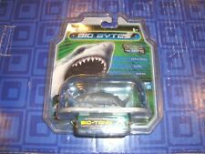 BIO BYTES SHARK Cartridge Electronic Handheld Travel Game SHARK New In Packagage