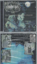 CD--DISHARMONIC THE BLACK DANCE OF EVIL SPIRITS