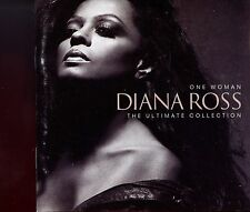 Diana Ross / One Woman - The Ultimate Collection