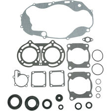 87-06 Yamaha Banshee YFZ350 Moose Racing ATV Gasket Oil Seal Set Kit M811812