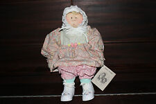 "Little Souls Doll - Libby Ludwig - 1994 by Gretchen Wilson 19"" Handmande"