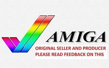 Commodore Amiga Emulator with 20,000 ADF Disk Game Images Use with Gotek or PC