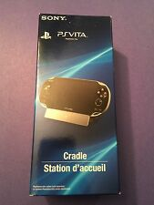 Official PS Vita Cradle by Sony NEW