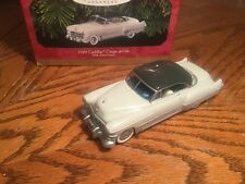 1999 Hallmark 1949 Cadillac Coupe deVille Keepsake Ornament