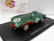 Spark S2422 # Aston Martin DB3S #25 24h LeMans 1955 Brooks, Riseley 1:43 NEU