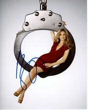 KYRA SEDGWICK signed autographed THE CLOSER photo